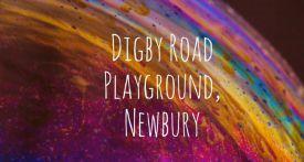 playground, newbury