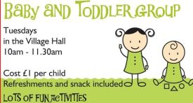 baby group chipping norton, toddler group chipping norton, great rollright toddler group