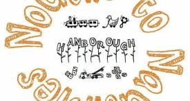 hanborough baby and toddler group, toddler group long hanborough, tuesday toddler groups long hanborough