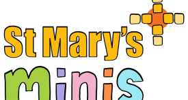 baby and toddler group chipping norton, wednesday toddler groups chipping norton, whats on for kids chipping norton, st marys minis