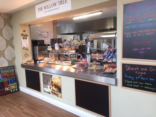 willow tree cafe kidlington, moorside place kidlington, eating out kidlington, child friendly cafe kidlington