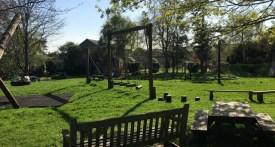 chadlington village playpark, chadlington playground, chadlington park, parks near chipping norton