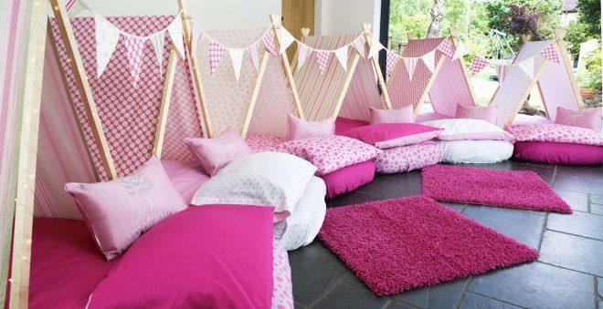 girls sleepover party ideas, slumber party ideas, boys sleepover party, boys slumber party ideas