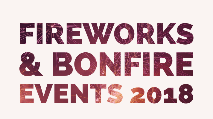 bonfire night oxfordshire, fireworks displays oxfordshire, fireworks oxford 2018, bicester fireworks 2018