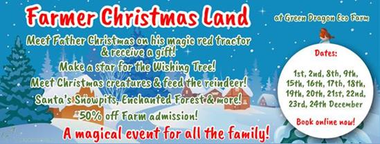 visit santa, meet santa, santa experiences, visit Santa buckinghamshire