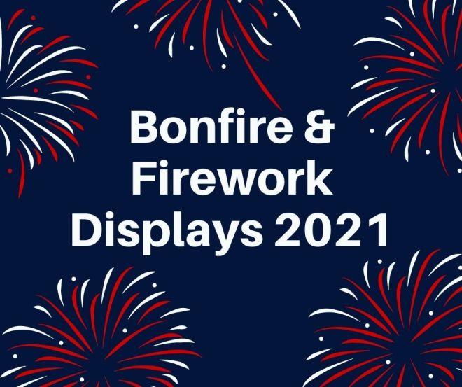 fireworks 2021, firework displays, bonfire night 2021, firework events, bonfire night 2021