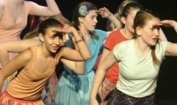 drama class chipping norton, drama class teens