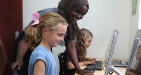 maidenhead holiday camp, maidenhead holiday club, kids coding Maidenhead