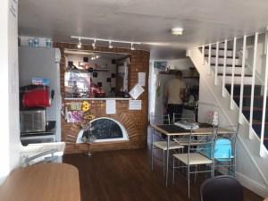 kids corner cafe banbury, child friendly cafe banbury