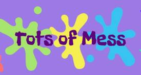 toddler group Abingdon, messy play abingdon