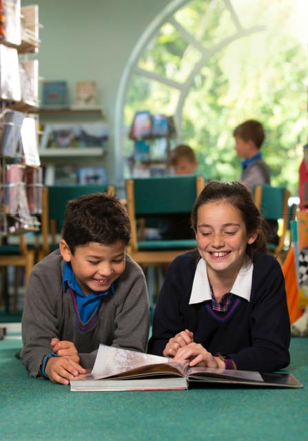 best prep school near Reading