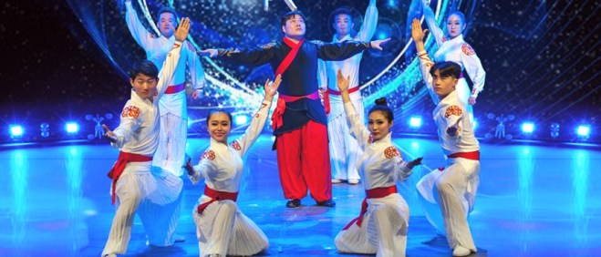 chinese new year events oxfordshire