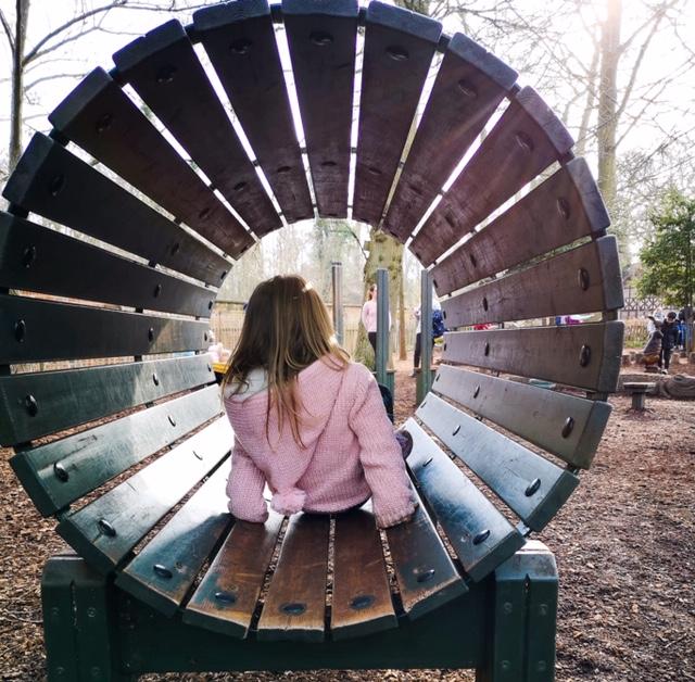 Cliveden play park, kids activities Cliveden