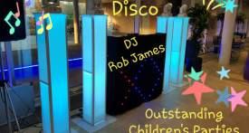 childrens disco, childrens dj, wedding dj, party dj entertainer
