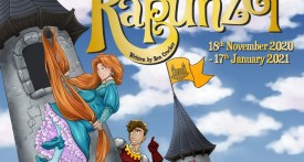 chipping norton theatre, chipping norton panto, best oxford panto 2020