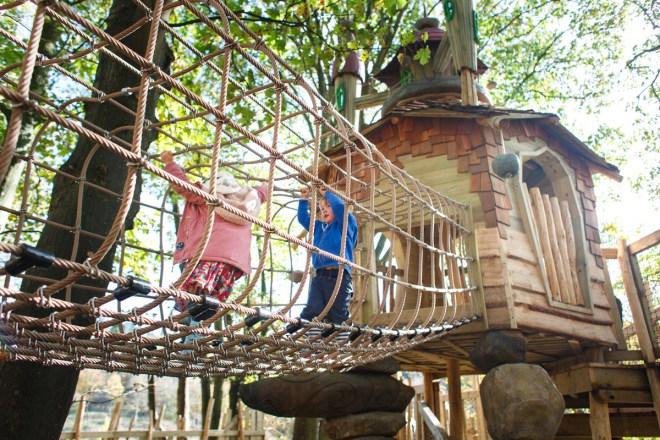 stonor park adventure playground, stonor park new play park, stonor park days out kids