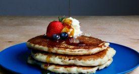 pancake day ideas