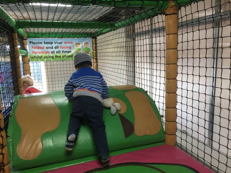 garden centre with soft play, marlow garden centre soft play