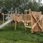 deddington play park, play park review, windmill centre deddington