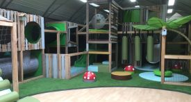 yarnton garden centre soft play, soft play oxford, yarnton soft play, kidlington soft play