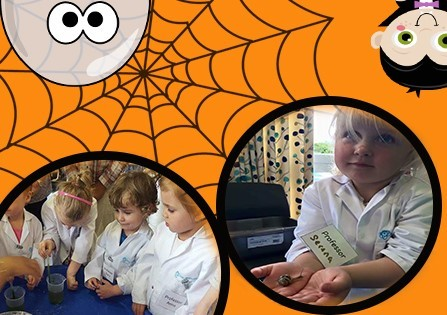 whats on Reading october half term