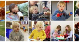 harwell chilton toddler group