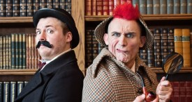 feb half term theatre shows, cheltenham theatre for kids, feb half term ideas Cheltenham
