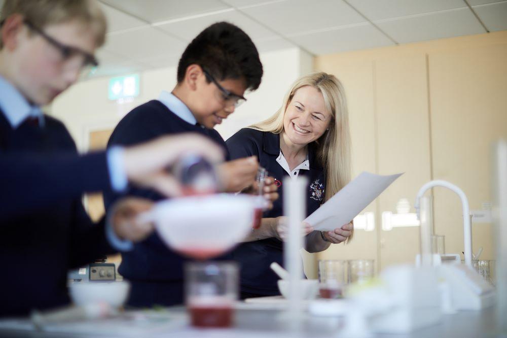 Swanbourne House school, private school Buckinghamshire, independent school Buckinghamshire, best private school near Milton Keynes