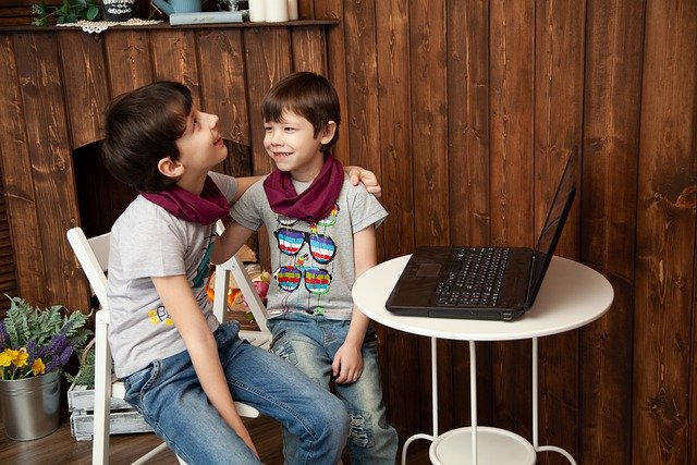 family online games, family zoom games, virtual christmas ideas