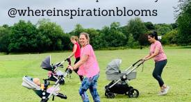 buggy fit class chesham, postnatal exercise class chesham, mum and baby exercise class chesham