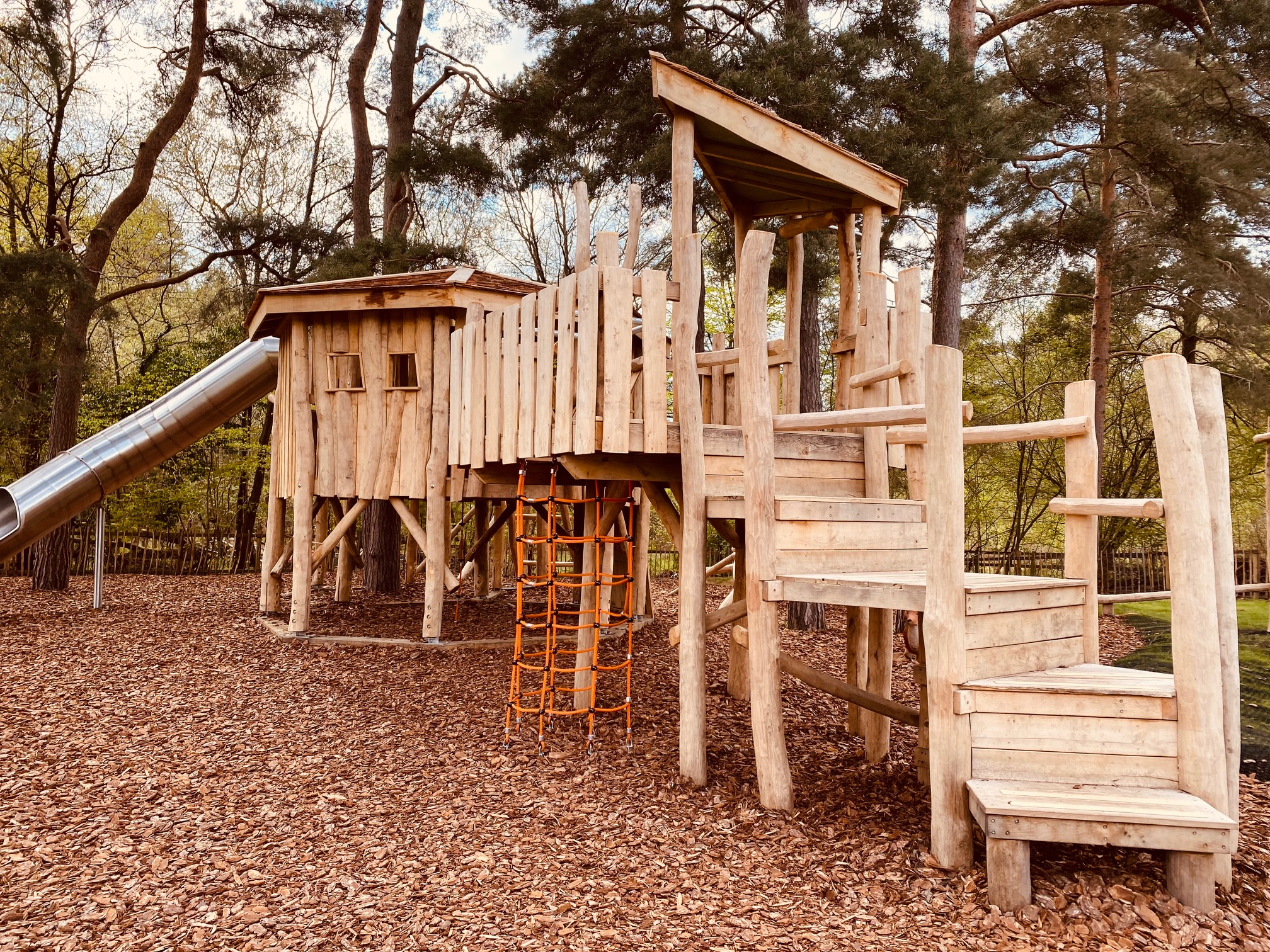 California Country Park, Wokingham park, days out Berkshire, Family Day out berkshire