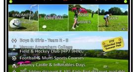 summer holiday club amersham, first touch football amersham, holiday camp amersham, summer holiday club amersham