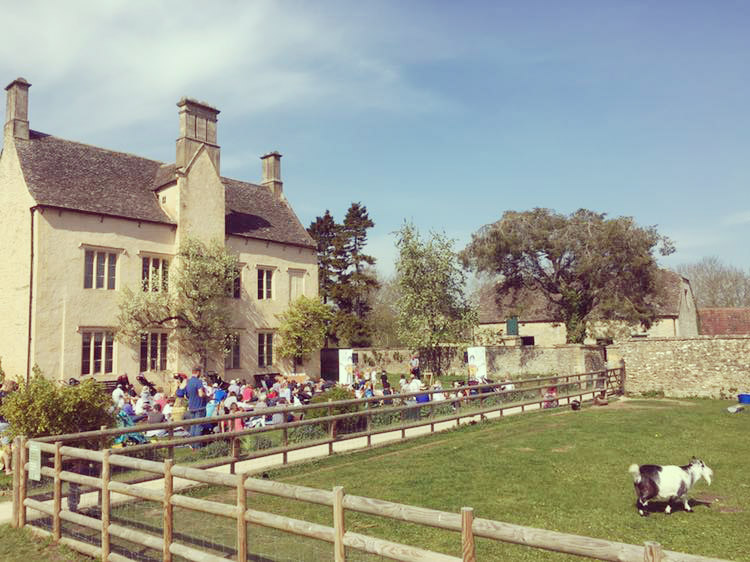 Cogges Witney, family day out Witney, farm attraction Witney