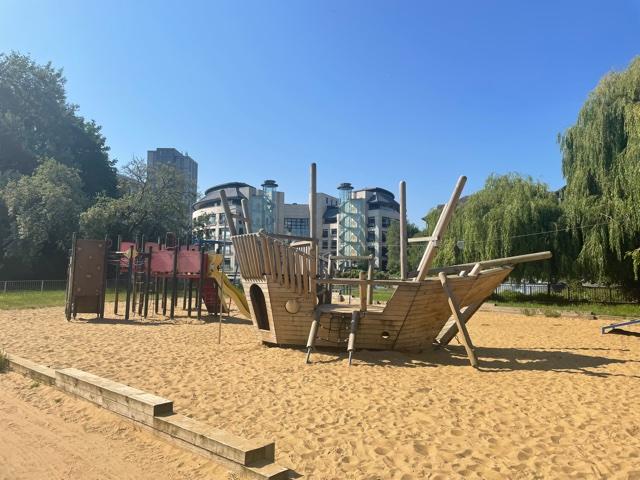 caversham play park, caversham playground, christchurch meadows, christchurch meadows caversham, best Reading play parks