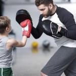 junior boxing