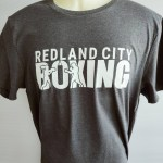 RCB Boxing Tee Front