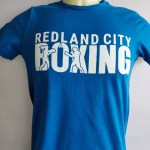 RCB Kids Boxing Tee Front