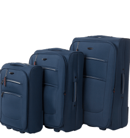 50FIVE Full Luggage Set