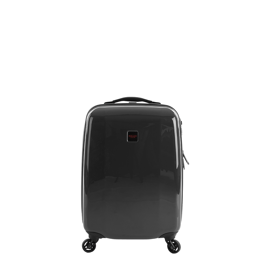 60TWO Premium Black Luggage