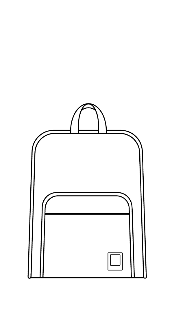 Pantone Laptop Backpack