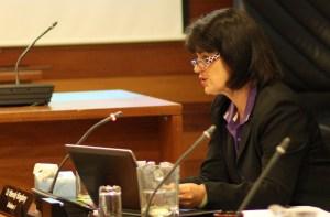 Councillor Wendy Boglary