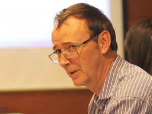 Councillor Ogilvie