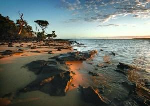 Coochiemudlo Island (Photo by Peter Wear)