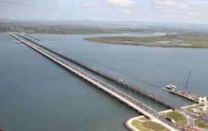 Ted Smout Bridge