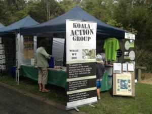 Koala Action Group