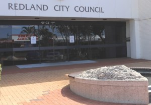 Redland City Council's closed door meetings have been the subject of ongoing community enquiries
