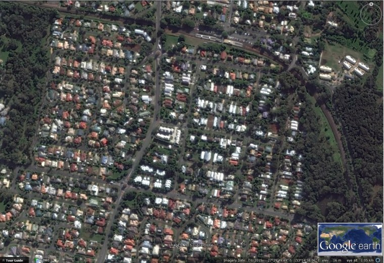 What about livability in the Whepstead Precinct?