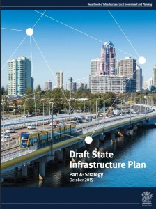 Draft Infrastructure Plan