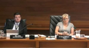 Redland City Council Defamation Report