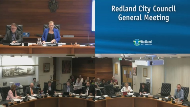 Why did it take so long for council to post the meeting minutes?